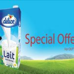 Duty free special offer