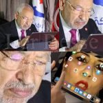 Ghannouchi tablette 1