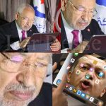 Ghannouchi tablette 4